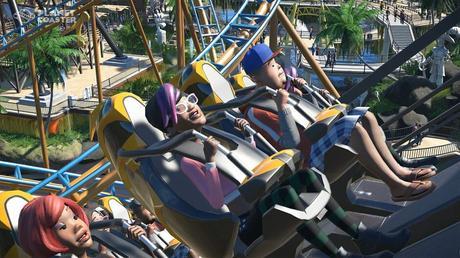Análisis de Planet Coaster Console Edition – Gestión con mayúsculas