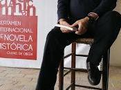 Presentación último sueño Francisco Bocero.