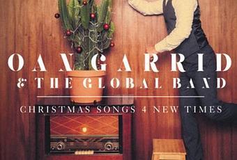 Joan Garrido estrena el videoclip de 'Have yourself a Merry Little Christmas' - Paperblog