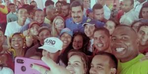 El significado del 6D para la juventud chavista
