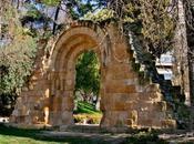 ruinas Pelayo Isidoro Retiro