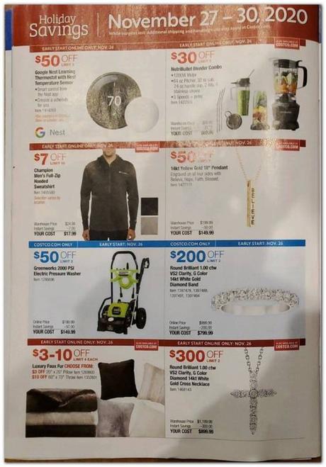 Costco Black Friday Ad 30