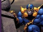 Thanos Starlin VIII: eterno Campeón Muerte vol. Imperativo Thanos)