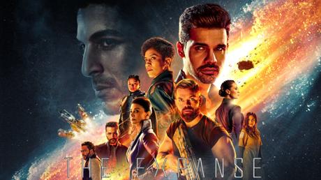 'The Expanse' Quinta Temporada: Tráiler, posters promocionales y títulos de los episodios.
