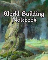 World Building Notebook y Travelers Quick Notes, de Deep Dungeon Games