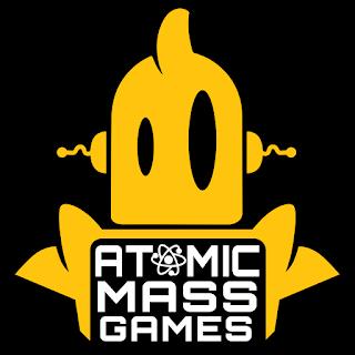 Asmodee pasa los juegos de Star Wars de FFG a Atomic Mass Games