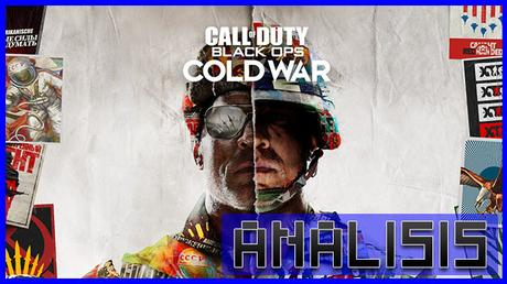 ANÁLISIS: Call of Duty Black Ops Cold War
