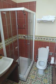 HOTEL CASA SOTO (VEGADEO - ASTURIAS)