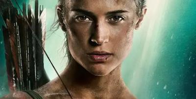 Tomb Raider 2 La Película: podría rodarse en 2021