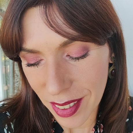 La nueva paleta de NEVE Cosmetics: Bartender Spells 13
