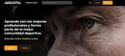 Sitio Web Recomendado: Vibliotec