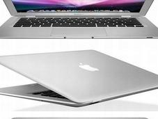 Apple podría estar trabajando MacBook ultradelgado