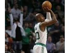 Allen, tirador mayor acierto historia Boston Celtics