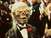 """Tales from crypt"" vuelve"