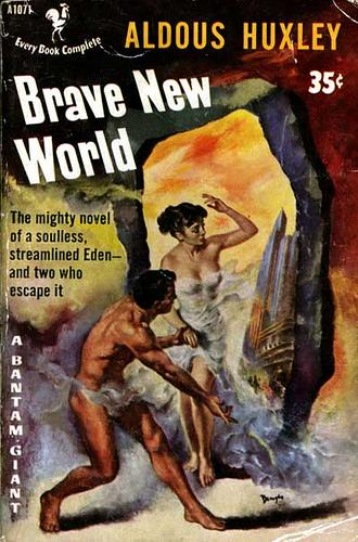 utopia brave new world essay A brave new world – selection of either term, utopia or dystopia, could correctly be used to describe brave new world utopia brave new world essay.