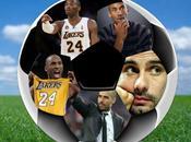 Kobe Bryant Guardiola, unidos fútbol