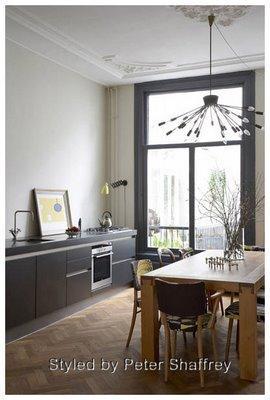 Carpinter as en gris claro de qu color pintar la pared for Que color asociar con el gris claro