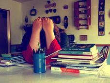 ubicación mente para reducir estrés