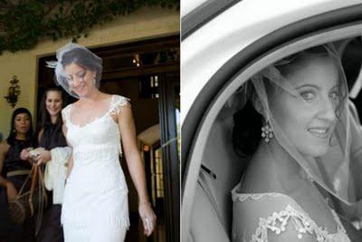 Tutorial: Diseña tu velo de novia
