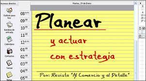 Pyme: Planeación y control de sistemas organizacionales