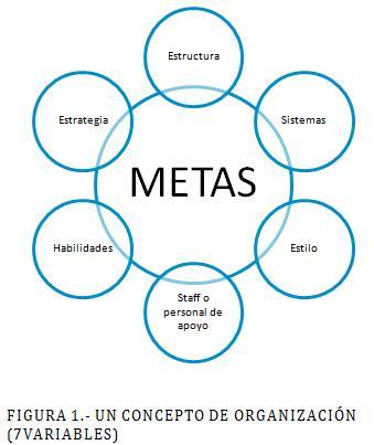 Un concepto de organización