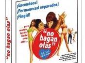 Lanzamientos Julio Suevia Films