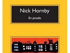 picado, Nick Hornby