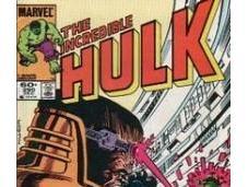 Hulk Mantlo
