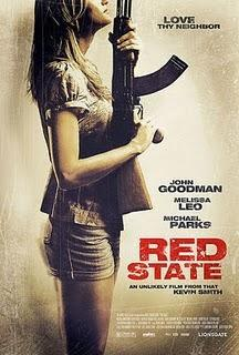 Red state, lo último de Kevin Smith