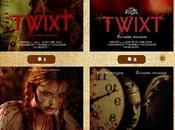 Primeros pósters Twixt