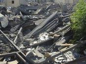 Tres periodistas libios muertos bombardeos OTAN