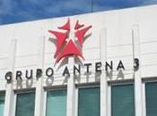 GRUPO-ANTENA-3 baja beneficio 6,4% hasta millones pero recorta distancias MEDIASET-ESPAÑA