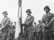 División Azul jura fidelidad Führer: 31/07/1941