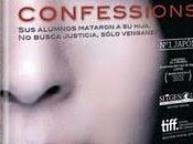 Confessions review