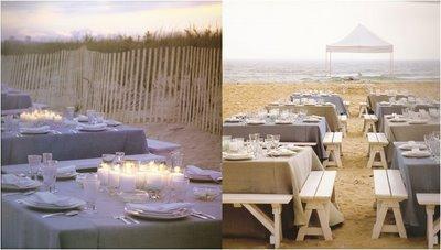 Decorar una boda en la playa paperblog - Decoracion boda playa ...