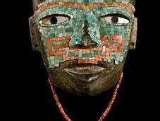 'Teotihuacan: Ciudad Dioses', exposición Caixaforum Madrid