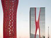 mejor rascacielos mundo está Barcelona
