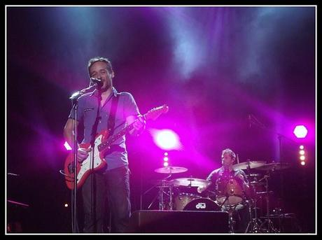 Momentos Musicales: Love of Lesbian