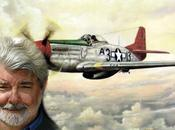 Primer tráiler 'Red Tails' nueva película George Lucas
