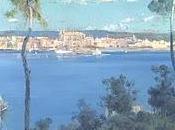 Prado deposita Palma Mallorca paisaje Eliseo Meifrén