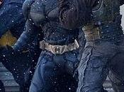 vemos Batman nueva remesa fotos rodaje 'The Dark Knight Rises'