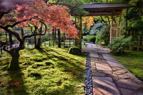 Como dise ar un jard n japon s paperblog for Disenar jardines