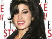 Winehouse encabeza lista discos vendidos