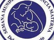 Semana Mundial Lactancia Materna 2011