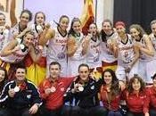 selección femenina alza plata Mundial Chile tras perder ante Estados Unidos (46-69)