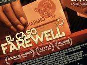 """Reseñas cine: caso Farewell"""""""