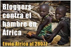 BLOGGERS POR ÁFRICA