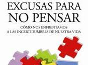 'Excusas para pensar' Eduard Punset