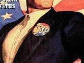 Cuando George Bush villano: Luthor presidente.