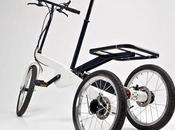 Vienna Bike triciclo eléctrico
